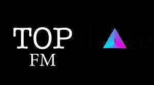 TOP FM base logo