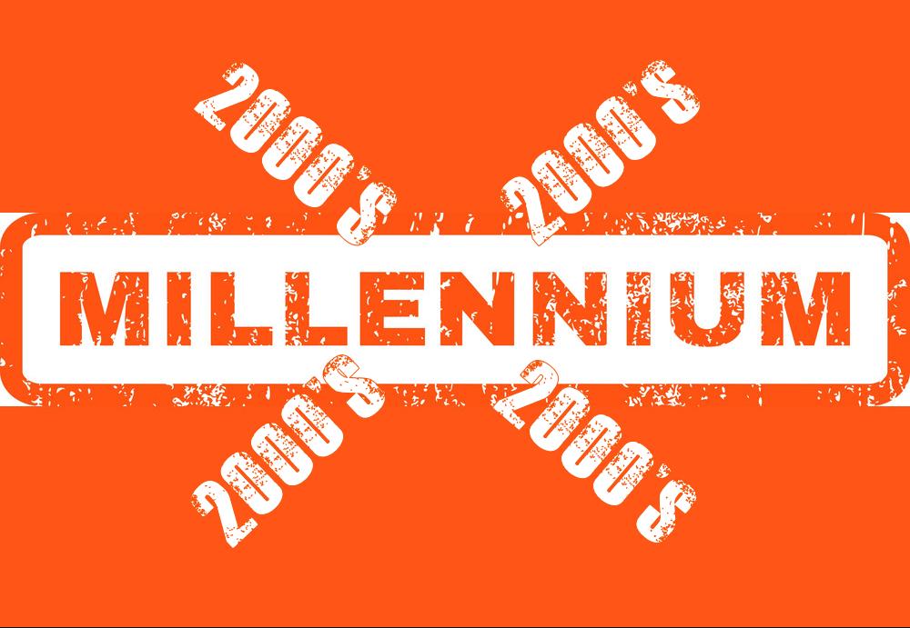 Millennium - 00's