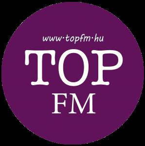 TOP FM online logó