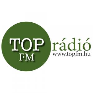 TOP FM rádió hallgatói felmérés